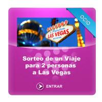 sorteo viaje Las Vegas