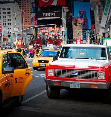Consigue un viaje a Nueva York gartis y estancia en hotel de 5 estrellas gratis