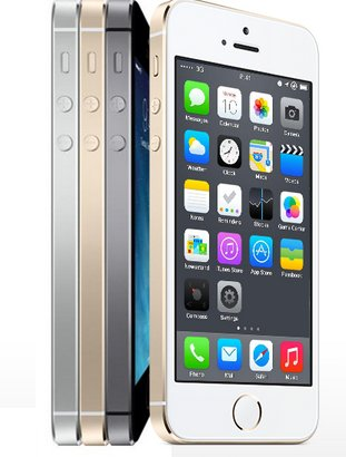 gana un iPhone 5