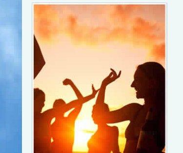 Concurso viaje online: participa ahora mismo y consigue tus billetes gratis