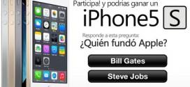Sorteos de móviles iPhone: concursos para ganarlo gratis