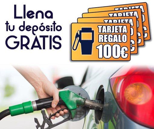 sorteo gasolina