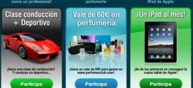 Sorteos y promociones gratuitas: premios gratis… ¿y fiables?