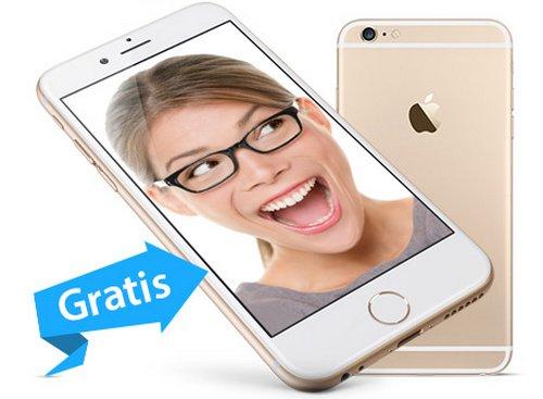 Concurso iPhone 6