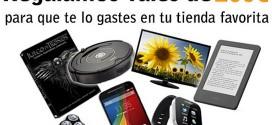Sorteo Amazon: concurso cheque regalo de 200 euros gratis