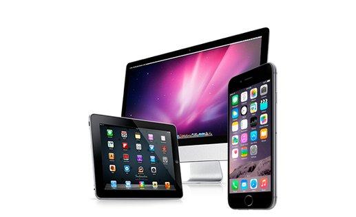 Sorteos Apple iPad 2015