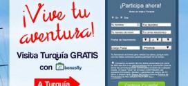 Sorteos viajes gratis en pareja: condiciones de los concursos