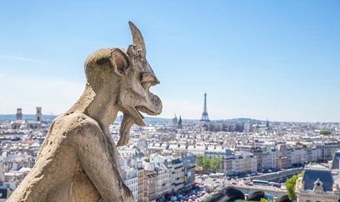 sorteo viaje a Paris