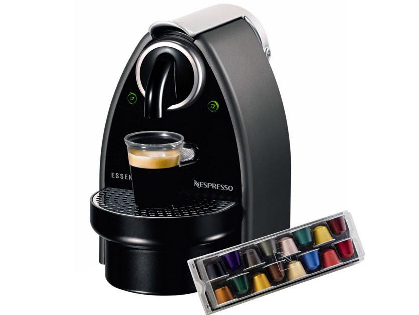 concurso cafetera nespresso