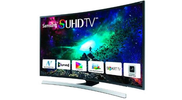 sorteo TV samsung curve