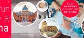 Sorteos de viajes online gratis en 2016 a examen