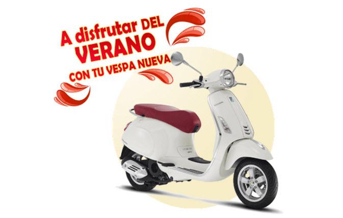 concursos motos gratis