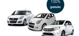 Sorteo Automovil gratis: 3 opciones de concursos online