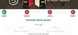 Sorteo electrodomésticos online: premios y condiciones