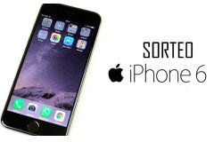 sorteo iphone 6s gratis