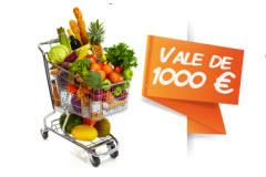 sorteo supermercados online